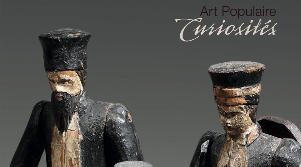 Haute Époque – Art Populaire Curiosités