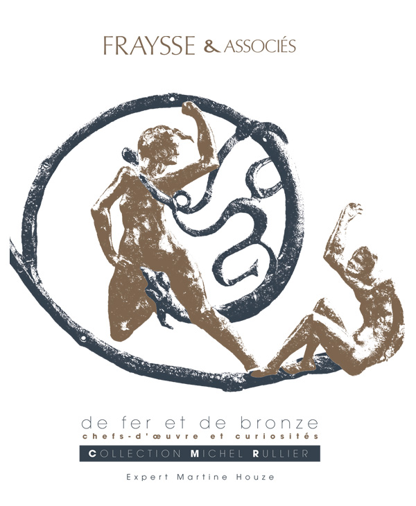 Catalogue de fer et de bronze vente 3