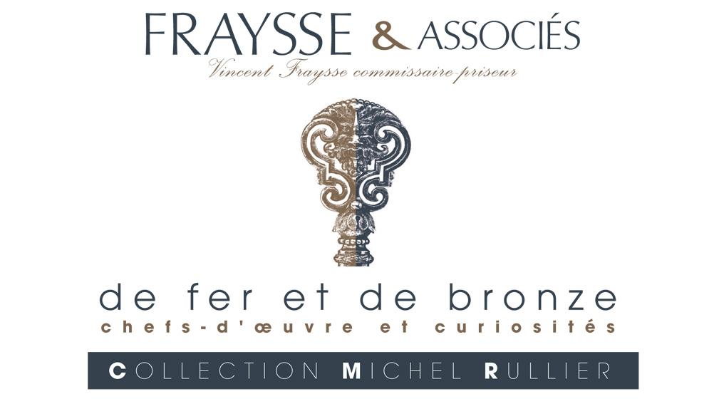 De fer et de bronze – vente 2