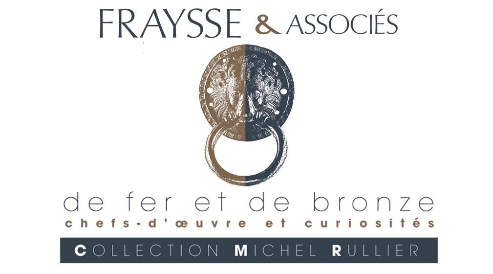 De fer et de bronze – vente 1
