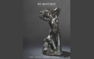 DEBAECQUE – D'OUINCE – SARRAU – Novembre 2017