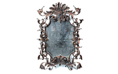 Miroir de Ferdinand Marrou